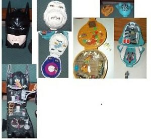 Mighty Max Compact Toys, DC Comics, London Ontario image 3