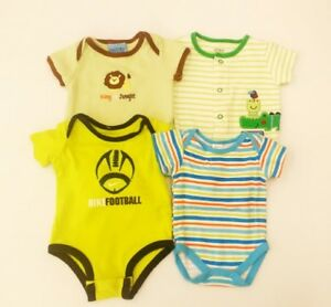 (53) Baby clothes for boys 0-24 months