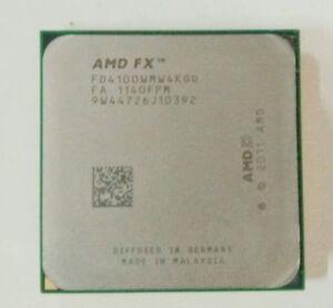 ASUS M5A97 MB+AMD FX-4100 Quad Core 3.6GHz+8GB DDR3 RAM West Island Greater Montréal image 2