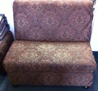 New Ottoman / Stool Made In Canada