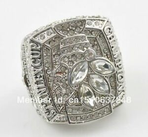 Calgary Flames, LA Kings, Flyers, Leafs,Chicago Blackhawks rings Regina Regina Area image 7