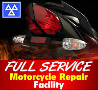 SAFETY'S,REPAIRS,TOWING & TRANSPORT,PARTS,ACCESSORIES