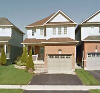 PROPERTY IN BOWMANVILLE FOR RENT/LEASE (FULLY FURNISHED)