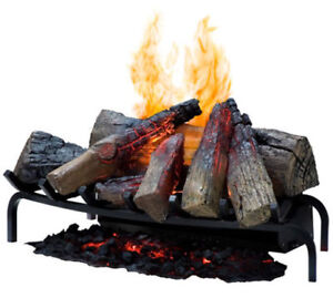 DIMPLEX Electric Fireplace GREAT prices