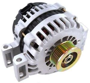 Alternator Buick Chevrolet GMC  321-1828  334-2527