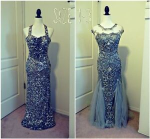DRESS + GOWN RENTAL! All for $49!!!