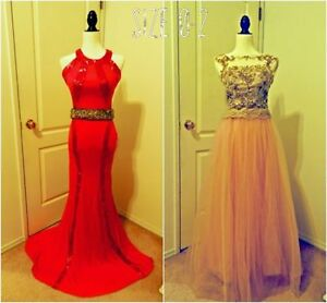 DRESS & GOWN RENTAL! All for $49!