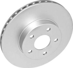 Bosch 25010695 QuietCast Premium Disc Brake Rotor
