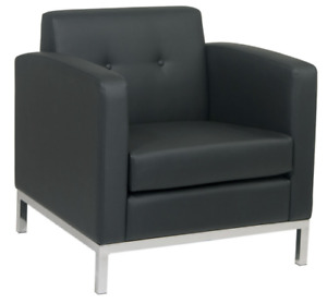 Contemporary Lounge Club Chair