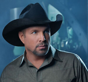 4 PACK OF GOLD CLUB FOR TONIGHT - GARTH BROOKS