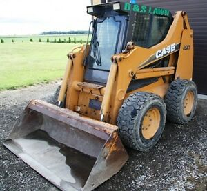 Case 85xt Skid Steer ONLY 3200 Hours!! Sarnia Sarnia Area image 1
