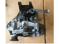 Seat Ibiza 6j 1.4 5 speed gearbox , bxw engine code 2009-2014 models