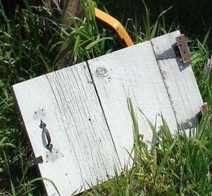 Barn Doors Antique & (Inner Stable) $30 - $75