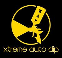 Xtreme Auto Dip - Protect Your Car from salt Watch|Share |Print|