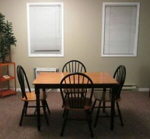 Spacious 3BR 2BA apartment at Erb/University AVAILABLE NOW! Kitchener / Waterloo Kitchener Area image 3