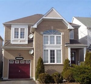 House For Rent- Oshawa - 3Beds,3Baths