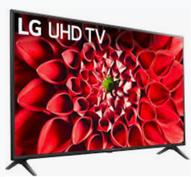 LG UHD 70inch Led TV HDR with box