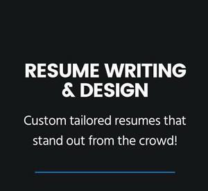 Resume and Cover Letter Writing