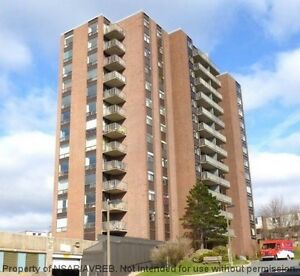 ONE BEDROOM CONDO FOR SALE ON HALIFAX PENINSULA (NORTH END)