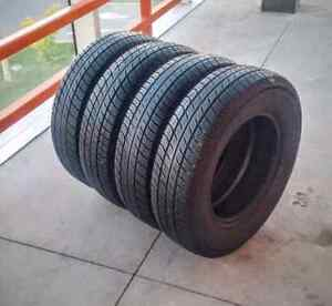 175/70/13, 155/80/13, 165/80/13 tires. Perfect for small trailer