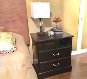 IKEA Side Table Nightstand