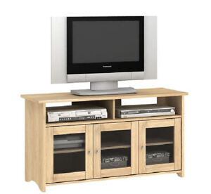 "New in box Lena III 45""  tv stand"