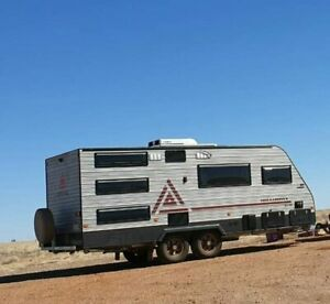 2020 New Age Road OWL RO19BE ADV BUNK FAMI 2 AXLE Gepps Cross Port Adelaide Area Preview