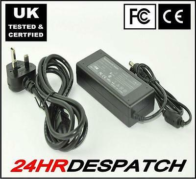 A15 Laptop Ac Adapter (Laptop Charger AC Adapter for TOSHIBA SATELLITE A15 WITH LEAD)