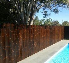 BIGGEST RANGE OF BAMBOO PANELS IN AUSTRALIA FROM ONLY $25 Hoppers Crossing Wyndham Area Preview