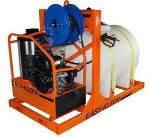 Easy Kleen Pick Up Skid Pressure Washer