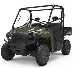 POLARIS RANGER 570 FULL-SIZE 2019