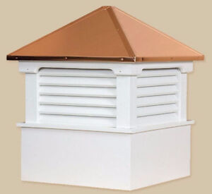 Cupolas to Add Flair to your Building