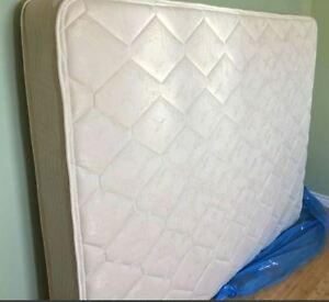 King Koil queen size mattresses London Ontario image 1