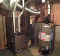 PROBLEMS WITH YOUR WATER HEATER?! SERVICE CALL ONLY $50!