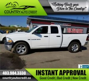 2011 Dodge Ram 1500 | InHouse Finance Available