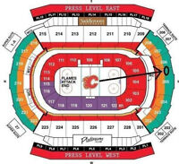 Flames Round 2 Playoff Tickets