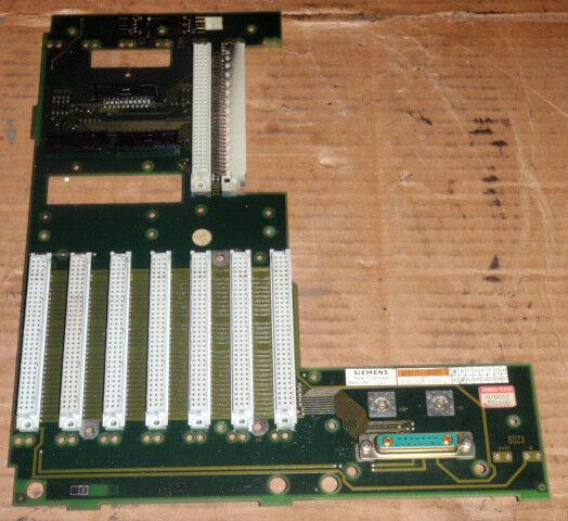 Siemens 6FX1133-0BA00 _ Circuit Board PCB _ 6FX11330BA00 _ Off Hardinge CHNC I