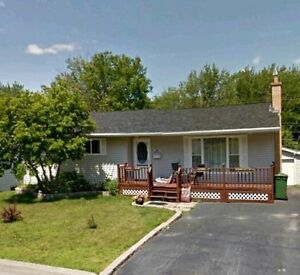 Welcome to 205 Aspen Crescent, Lower Sackville!