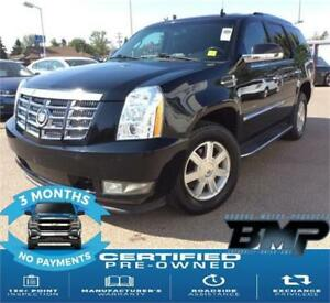 2010 Cadillac Escalade **All the Class without All the Cash!