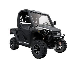 2017 Cub Cadet Challenger 750 with power steering - $16499