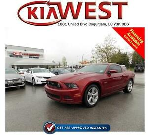 2014 Ford Mustang GT 5.0L