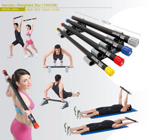 Liquidation Aerobic bar Aerobique ( fermeture ) gymnastic mat