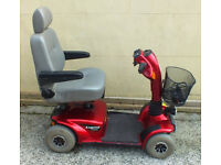 Pride Legend Classic mobility scooter good condition any trial.