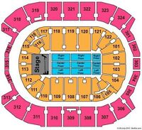 David Gilmour Tickets - March 31 at Air Canada Centre