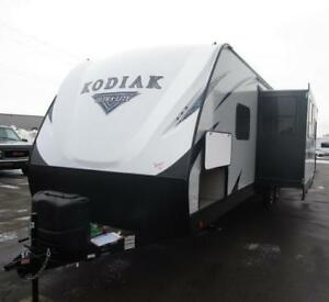 2018 KODIAK 285 BHSL BUNK HOUSE