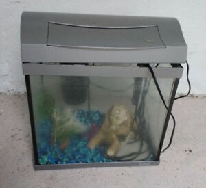 7-Gallon Aquarium Kit