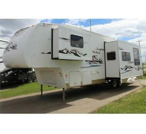 Buy Or Sell Campers Amp Travel Trailers In Calgary Used
