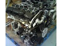 Ford transit engines mk7 full complete