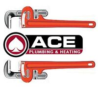 AFFORDABLE ♠ SINKS ♠ TOILETS ♠ HOSE BIBS ♠ GAS FITTING