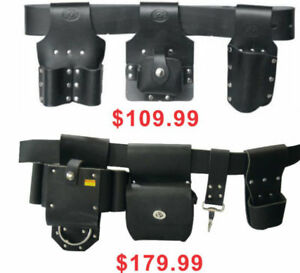 Scaffold Belt Sale starting at $109.00